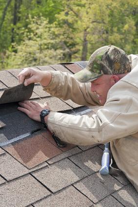 Massachusetts Roof Repair