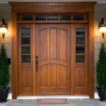 Massachusetts Remodeling Services, Massachusetts Entry Doors