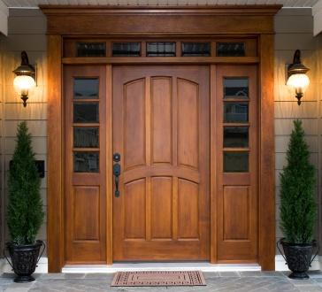 Massachusetts Entry Doors