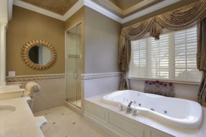 Bathroom Tub Remodeling